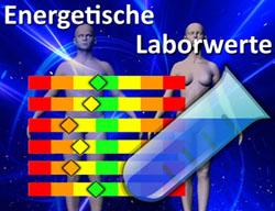 Energetic Check - energetischen Labortest mit über 250 Parametern zur Ursachenfindung von Gesundheitsproblemen - 79€